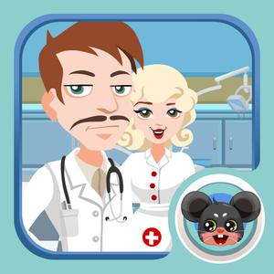 play Doctor Dentist – Play A Dentist Doctorin This Hospital Game For Kids, And Take Care Of Your Patients