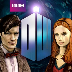 play Doctor Who: The Mazes Of Time