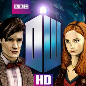 play Doctor Who: The Mazes Of Time Hd