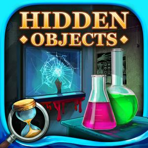 play Doctor'S Office - Hidden Objects
