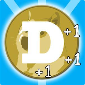 play Doge Miner - Doge Coin Clicker