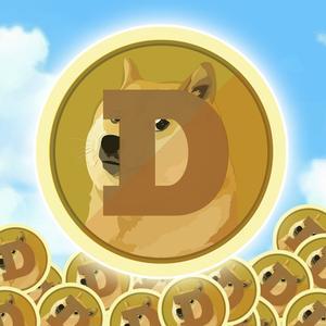 play Dogecoin Miner: Clicker Empire