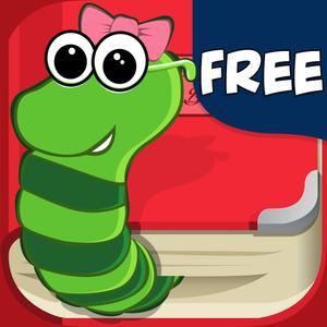 play Dolly'S Bookworm Free - The Book-Lovers Puzzle Game
