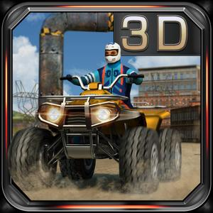 play Extreme Atv 3D Offroad Race