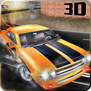 play Extreme Car Driving 3D