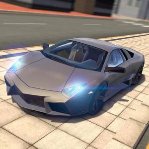 play Extreme Car Driving Simulator Free
