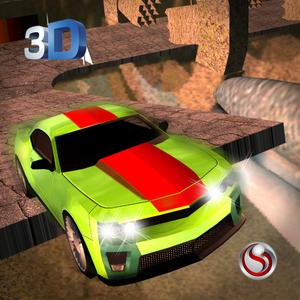 play Extreme Car Stunts Driver 3D - Offroad Drag Racing Rivals