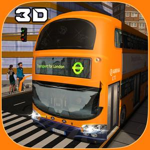 play Extreme City Bus Driver Simulator 3D