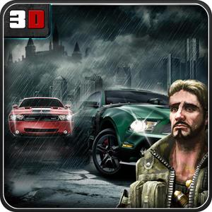 play Extreme City Crime Car Theft 3D: Crime And Cars