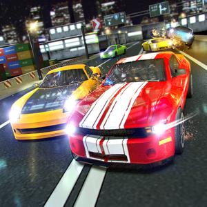 play Extreme Fast Car Racing Game On Speed Roads