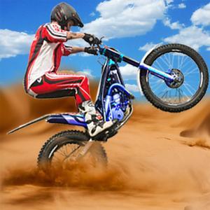 play Extreme Offroad Bike Stunts