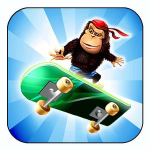 play Extreme Skateboard Surfers