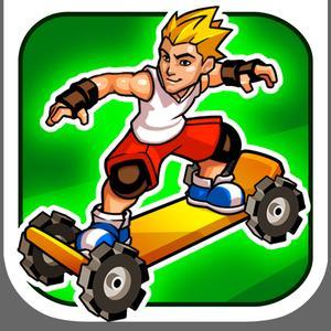 play Extreme Skater Blitz
