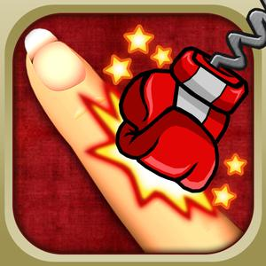 play Finger Slayer Boxer