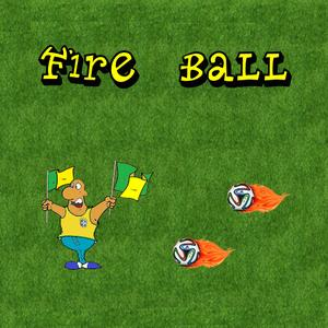 play Fire Ball Koolix