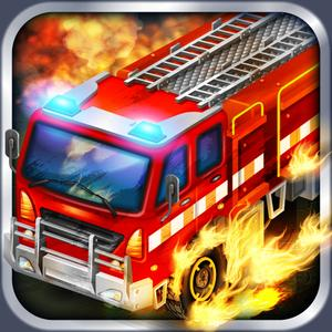 play Fire Fighters Street Race