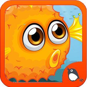 play Fish Panic: Flappy Multiplayer