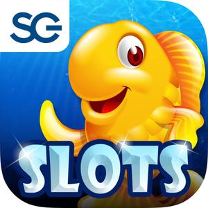 play Gold Fish Casino Slots - Fun Las Vegas Slot Machines - Win Jackpots & Bonus