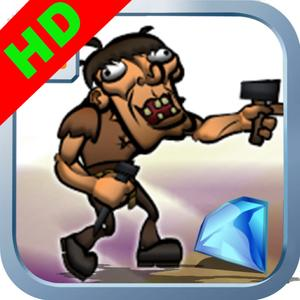 play Gold Rush Hd : The Traditional Game