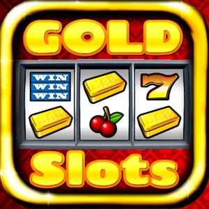 play Gold Slots Deluxe - Free Vegas Slot Machine To Win Big Bonus Jackpots In This Casino Of Lucky Fortune