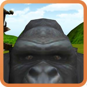 play Gorilla With You [Breeding Game]