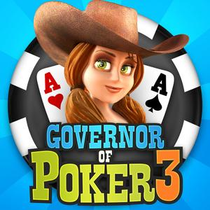 play Governor Of Poker 3 – Free Texas Holdem Poker
