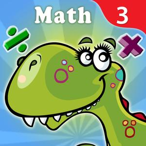 play Grade 3 Math : Common Core Workbook Game For Elementary Kids