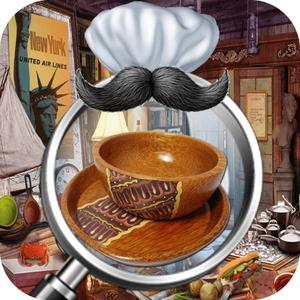 play Hidden Objects:Messy Kitchen Hidden Object