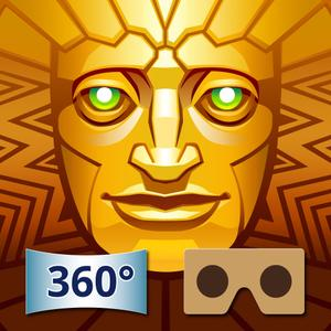 play Hidden Temple - Vr Adventure