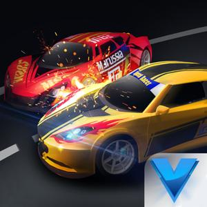 play Highway Racing: Traffic Rush