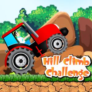 play Hill Climb Challenge Game