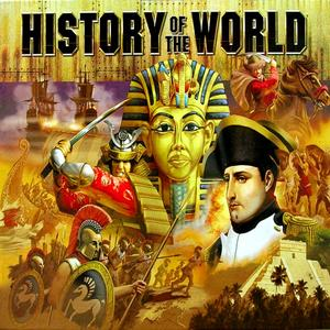 play History Of The World Trivia Quiz