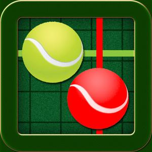 play Hit And Flick Tennis Bowling Ball