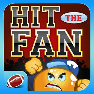 play Hit The Fan Football Fantasy
