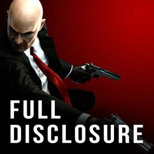 play Hitman Absolution: Full Disclosure