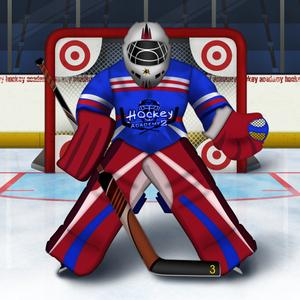 play Hockey Academy 2 - The New Cool Free Flick Sports Game - Free Edition