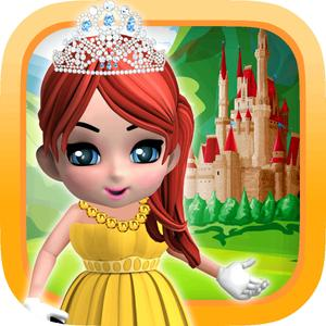play Little Princess Dress Up Game - Free App