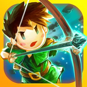 play Little Raiders: Robin'S Revenge