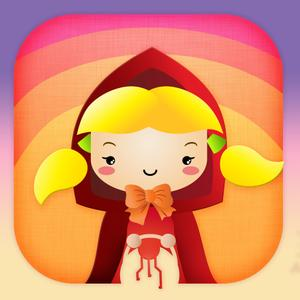 play Little Red Riding Hood - & Story