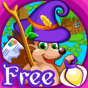 play Logic And Spatial Intelligence Free: Educational And Iq Training For Kids 3-7 Years Old By Hedgehog Academy