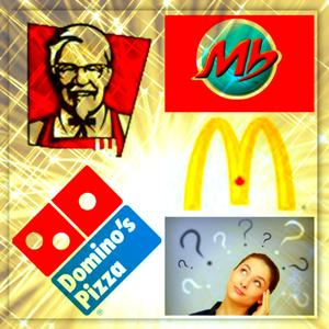 play Logo Fast Food Quiz