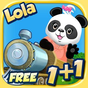 play Lola'S Math Train Free – Fun With Numbers!