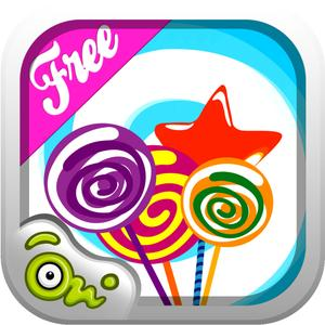 play Lollipop Maker Free - Make N Dress Up Yummy Lollipops & Popsicle In Food Cooking Factory For Kids, Boys & Girls