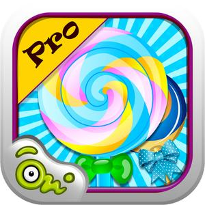 play Lollipop Maker Pro - Make N Dress Up Yummy Lollipops & Popsicle In Food Cooking Factory For Kids, Boys & Girls