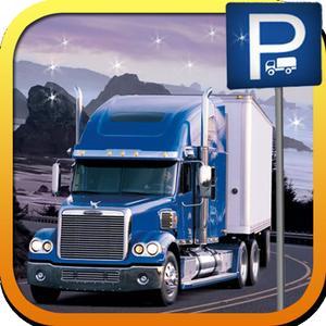 play Long Truck Parking