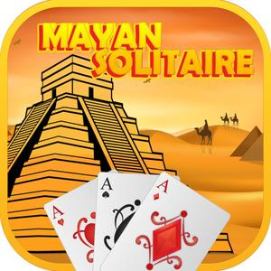 play Mayan Pyramid Solitaire - Free Solitaire