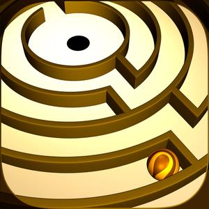 play Maze-A-Maze (An Amazing Labyrinth Game)