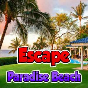 play Escape Paradise Beach