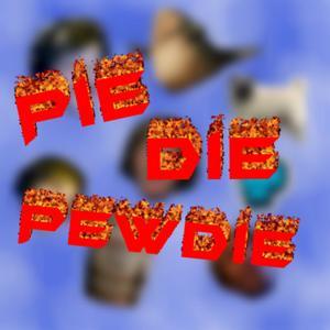 play Pie Die Pewdie - Pewdiepie Edition