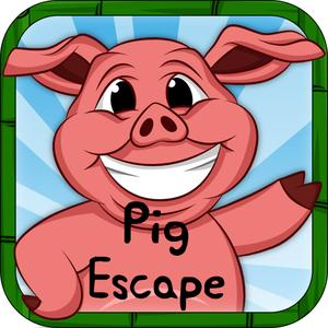 play Pig Escape - Addictive Piggy Runner Game